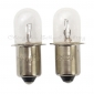 Wholesale Miniature bulbs 18v 0.3a p13.5s t10x29 A256 NEW