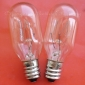 Wholesale Miniature lamp 220v 25w E12 t22x55 A658 GOOD