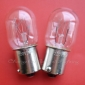 Wholesale Miniature lamp 220v 15w ba15s 20x45 A709 NEW