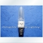 Wholesale JCD 120V 100W E10 frosted screw special quartz crystal lamp E175