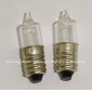 Wholesale NEW! Halogen Light 6V 0.85A E10  A953