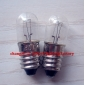 Wholesale NEW!Miniature lamp bulbs 60V 3W E10 T10X28 A964