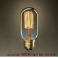 Wholesale Model 10: T46 edison lamps bulbs light USD:9.99/pcs free shipping.