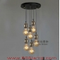 Wholesale Model 14: 6PCS G65 BULBS AND Pendant Lighting edison bulb lamp free shipping