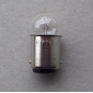 Wholesale GOOD!Miniature Lamp G18 BA15S 12V 10W 33mmX18mm Single tail flat foot LED248