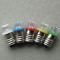 Wholesale LED LAMP Miniature bulb 12v18v24v 0.5w T8 E10 A1111