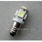 Wholesale LED LAMP 12v24v 2.5w E10 5smd-5050 A1109